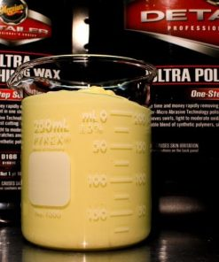 D166 Meguiars Ultra Polishing Wax 006