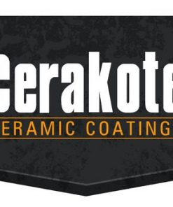 Cerakote Ceramic Coatings 500x500