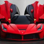 Designed In House At Ferrari Laferrari Is A Bold Melange Of Classic Elements From Maranellos Supercars Of Yore Its Lines Are Sleek Evocative Of A Space Ship Yielding The Ultimate Ferrari Hypercar 7007