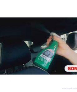 Dung Dịch Khử Mùi Xe Hơi Sonax Smokeex 292241 3