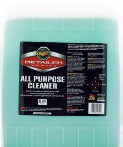 Meguiars Detailer All Purpose Cleaner 5gal 01 292 Detail