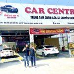Car Centre Hoang Minh Auto