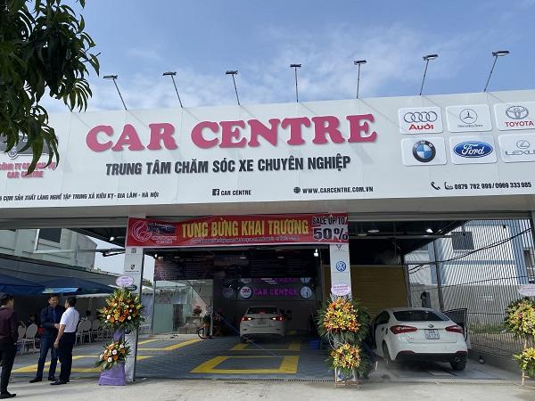 Car Centre Hoang Minh