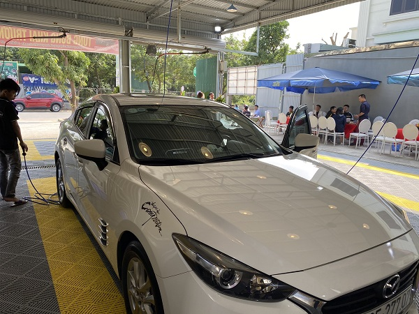 Car Centre Hoang Minh1