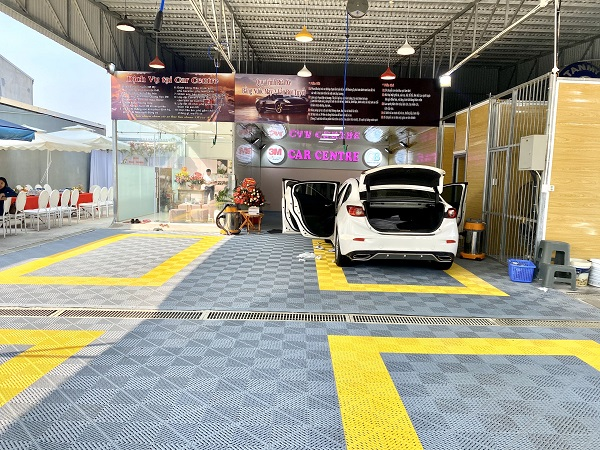 Car Centre Hoang Minh3