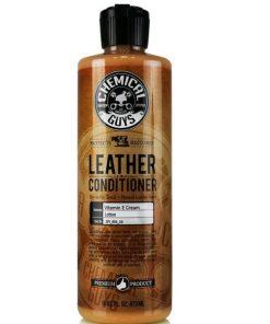 Chai Phục Hồi Da Chemical Guys Leather Conditioner 500ml