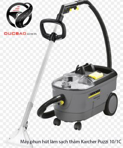 May Ve Sinh Tham Karcher Puzzi 10 1c