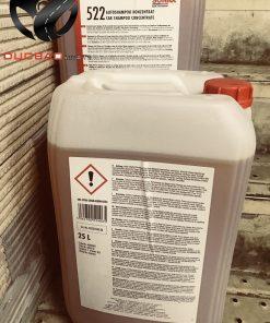 Nước Rửa Xe Gloss Shampoo 25L 3