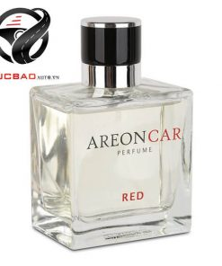 Car Perfume 100ml Red
