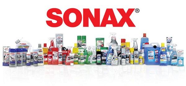 Sản phẩm của Sonax