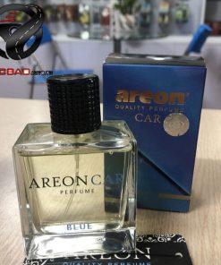 Nước hoa ô tô Areon Car Blue Perfume 100ml 1