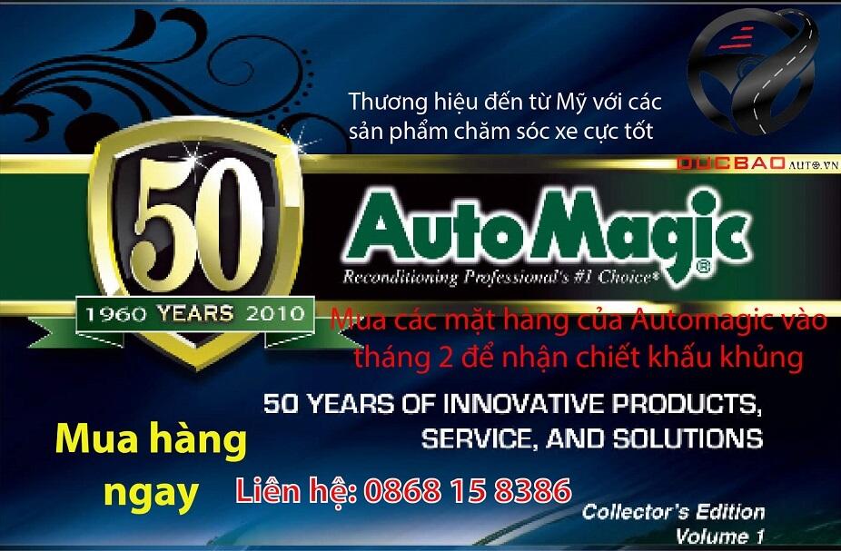 Chuong Trinh Auto Magic