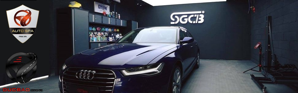 Hãng SGCB chuyên nghiên cứu và cung cấp các sản phẩm chăm sóc xe