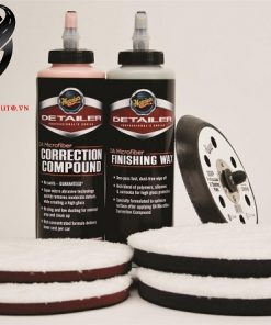 Meguiar's Correction Compound 400 Ml