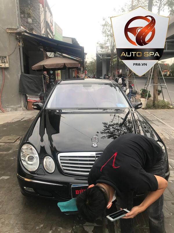 Hoan Thanh Dich Vu Danh Bong O To