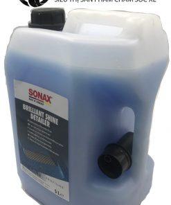 Can Bong Vo Son Kho Sonax Profiline Pain Clear 287500